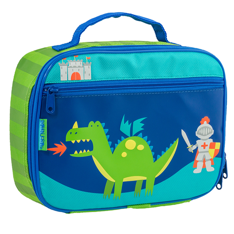 Stephen Joseph DRAGON Classic Lunch Box