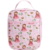 MontiiCo Insulated Lunch Bag (Ice Pack incl.) - PRINCESS