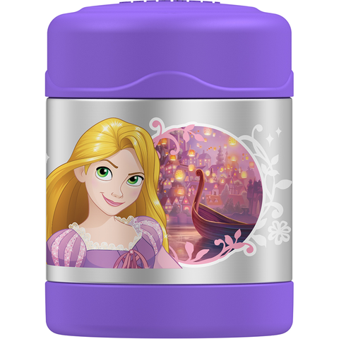 Thermos FUNtainer Food Jar: Princess