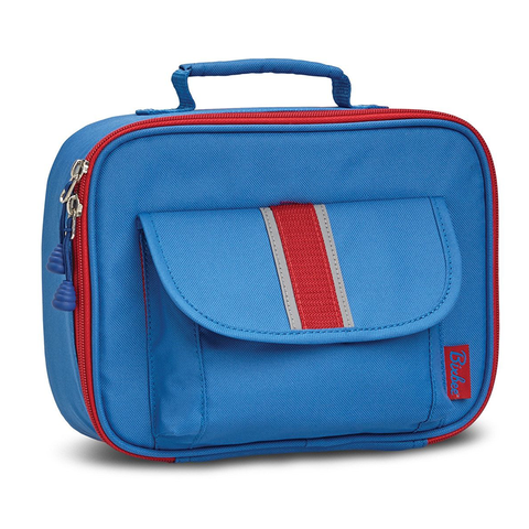 Bixbee Insulated Lunchbox: Rocketflyer