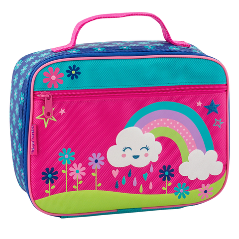 Stephen Joseph RAINBOW Classic Lunch Box