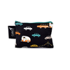 Colibri Small Reusable Snack Bag - Road Trip
