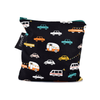 Colibri Large Reusable Snack Bag - Road Trip