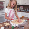 Handstand Kitchen Ultimate Cookies for Santa Baking Set (18 Pieces)