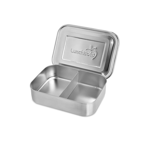 Small Snack Packer - 2 Compartments