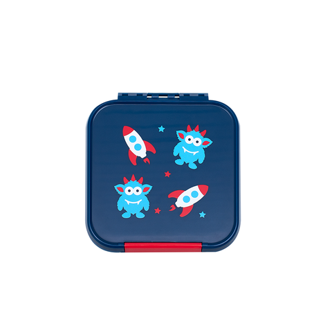 Little Lunch Box Co. Bento Two (Snack Size): Space