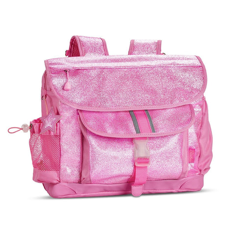 Bixbee Backpack: Sparkalicious Pink (Medium/Large)