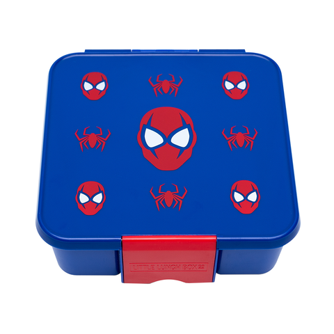 LIttle Lunch Box Co. Bento Five: Spiderman