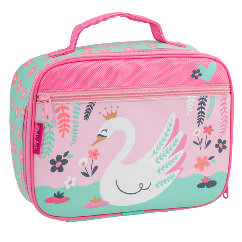 Stephen Joseph SWAN Classic Lunch Box