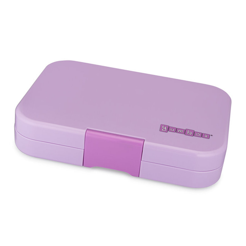 Yumbox Outer Box Only: Lila Purple Tapas