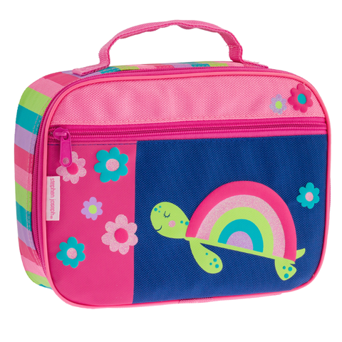 Stephen Joseph TURTLE Classic Lunch Box
