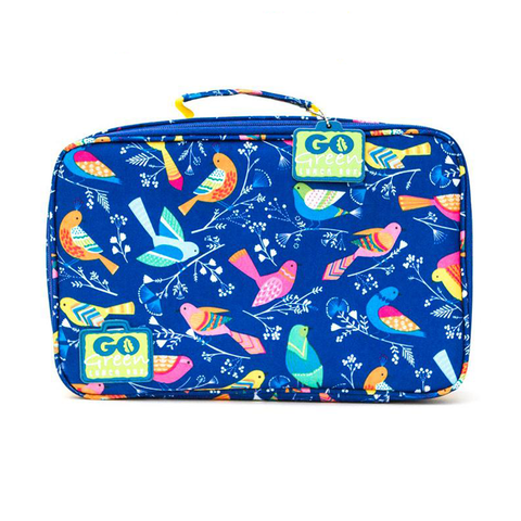 Go Green Insulated Carrying Case: Tweety