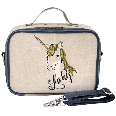 SoYoung Lunch Box: Lucky Unicorn