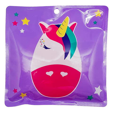 So-Mine Reusable Ice Sheets: Unicorn