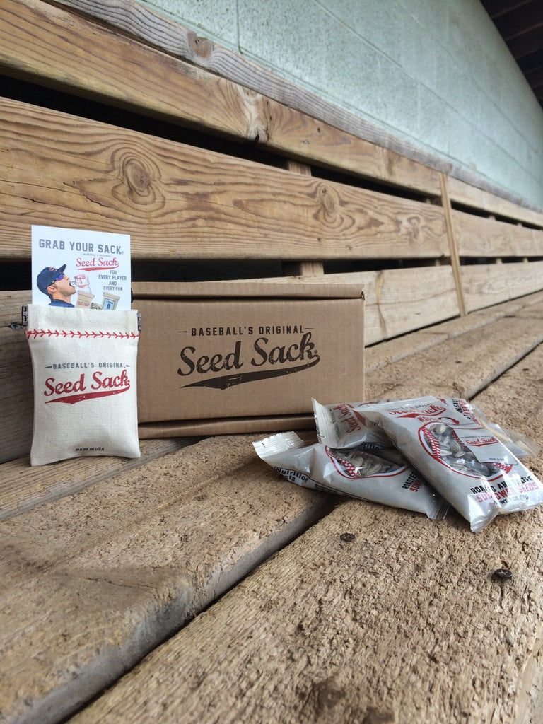 Classic Seed Sack Starter Kit (Includes 6 Refills)