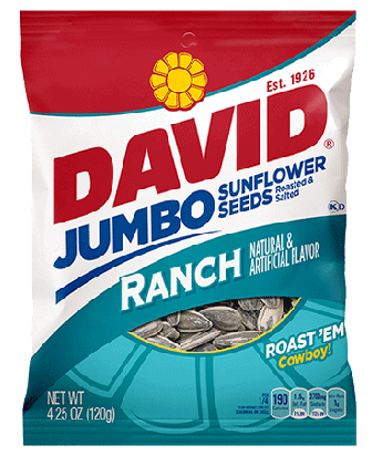 BEST VALUE 5 PACK $1.59/BAG-BBQ-RANCH-PEPPER-SWEET AND SALTY-ORIGINAL