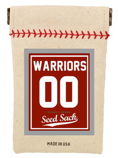 Personalized Classic Seed Sack
