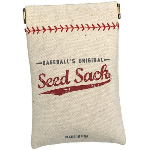 """The Single"" Classic Seed Sack"