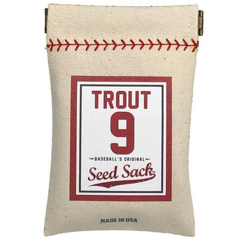 """The Single"" Customized Classic Seed Sack"
