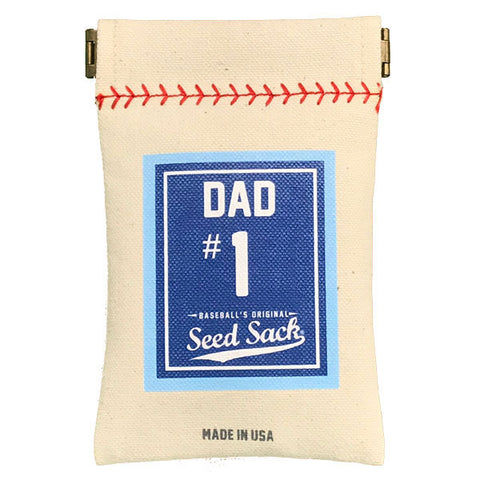 #1 DAD Classic Seed Sack