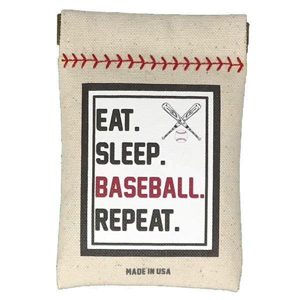 Eat. Sleep. Baseball. Repeat.