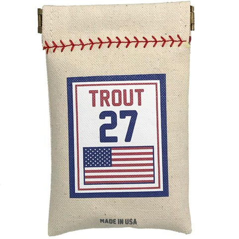 Baseball's Original Seed Sack - Pocket Squeeze Pouch