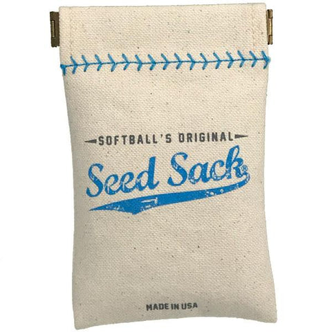 The Classic Softball Seed Sack