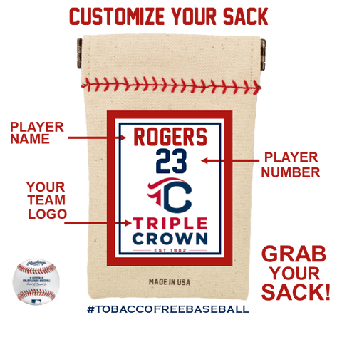 Triple Crown Seed Sack Singles