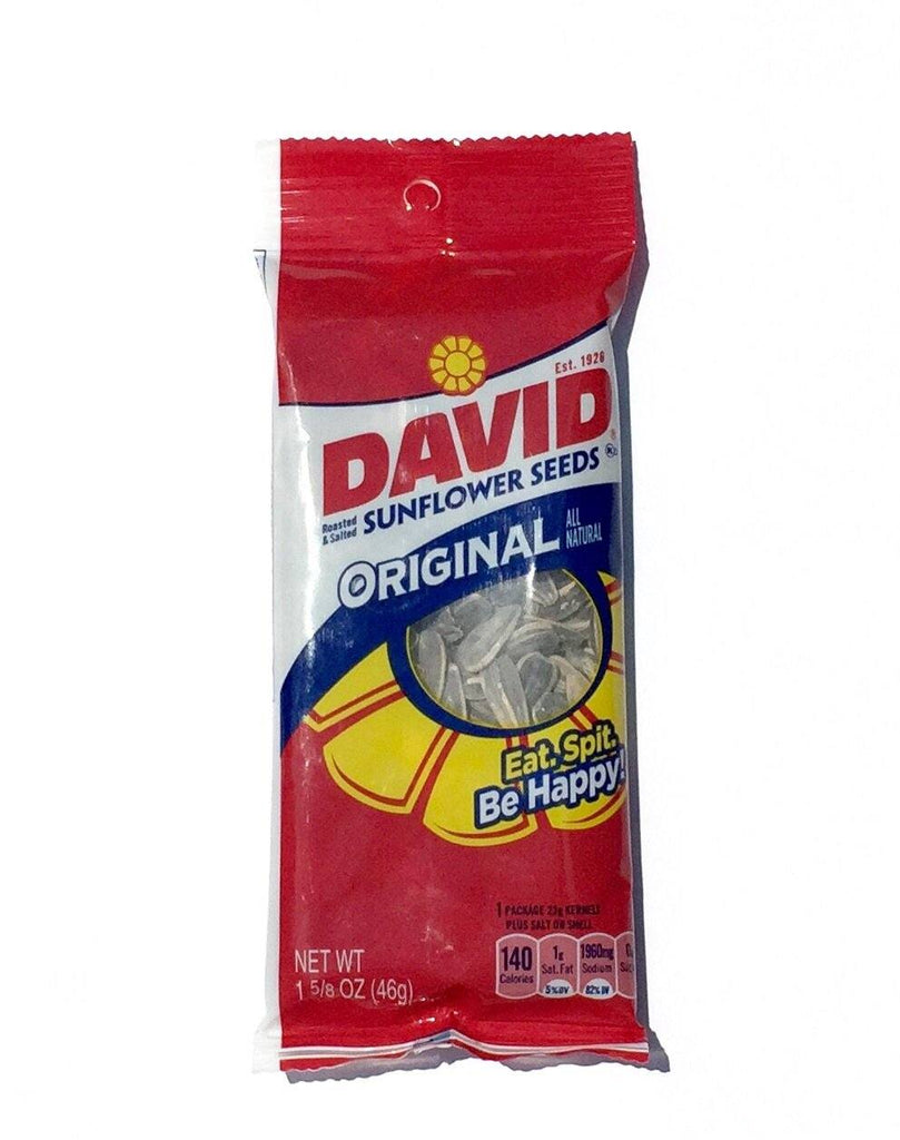 12 Pack Steal on DAVID Seeds
