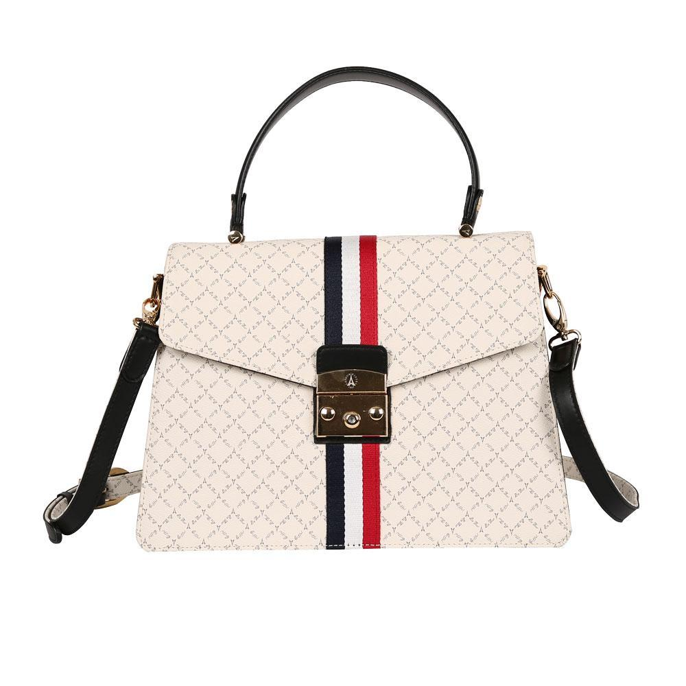 French Women's Shoulder Bag