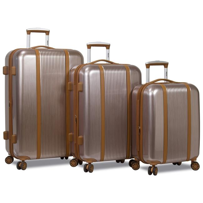 Continental 3 Piece Luggage Set
