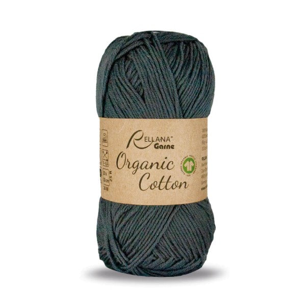 Rellana Organic Cotton 15
