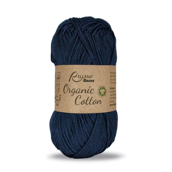 Rellana Organic Cotton 4