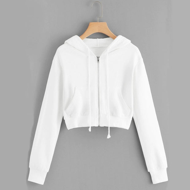 Long Sleeve Zipper Shirt
