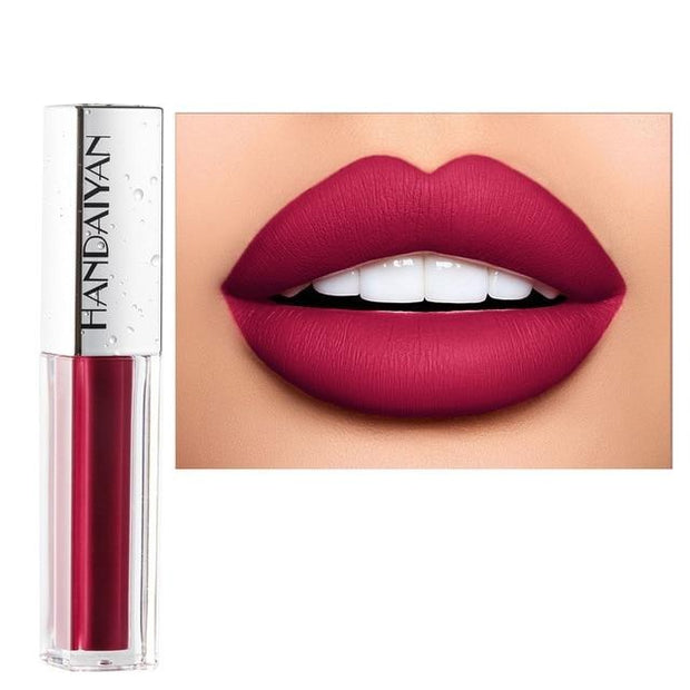 Colors Matte Lip Gloss