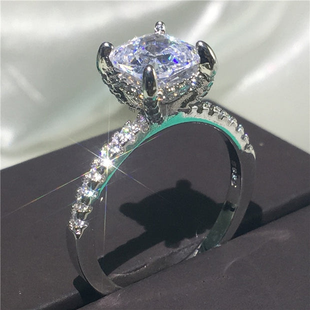 EVERLASTING LOVE RING
