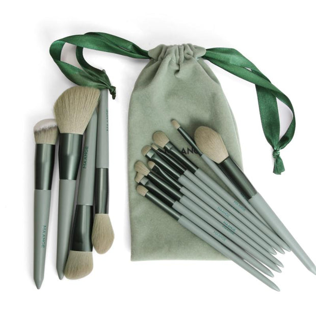 Makeup Brushes Cosmetics Tools