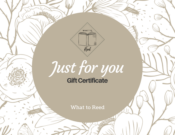 What to Reed Gift Cards