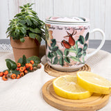 Mugs with Infuser