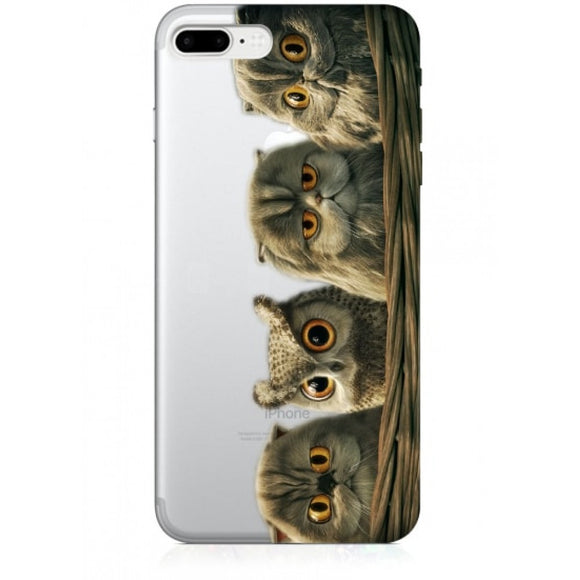 Animal Theme Phone Cases (For All Smartphones)