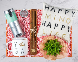 Yoga Happiness Gift Box