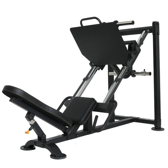LEG PRESS MACHINE | HOME LEG PRESS