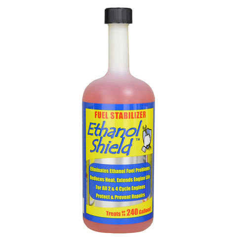 Ethanol Shield 24oz Bottle