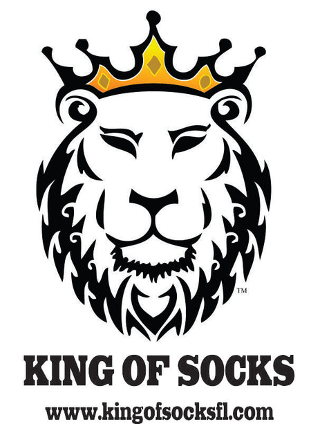King of Socks