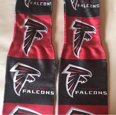 Atlanta Falcons Socks