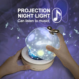 Starry Night Light Protector - DailyShopz™