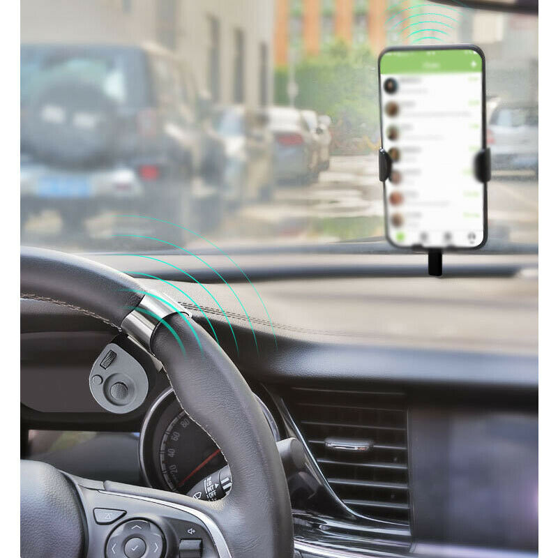 Portable Car Wireless Mobile Phone Controller - DailyShopz™