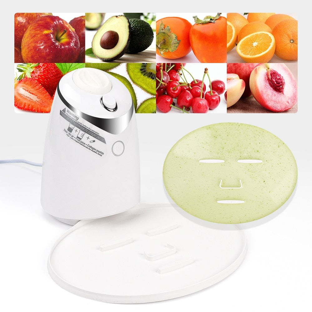 Portable Face Mask Maker - DailyShopz™