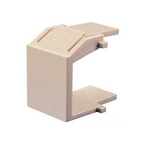 Allen Tel AT31-52 Versatap Blank Module, Electric Ivory