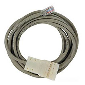 Allen Tel GB110PC45-03 Cat 5e 110 to RJ45 Patch Cable, 3 ft.